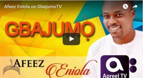 Afeez Eniola