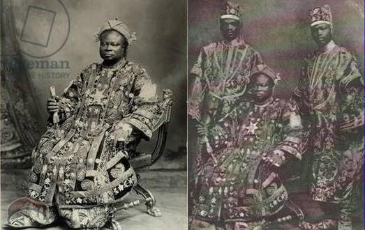 Alake of Egba