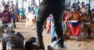 fake pastor