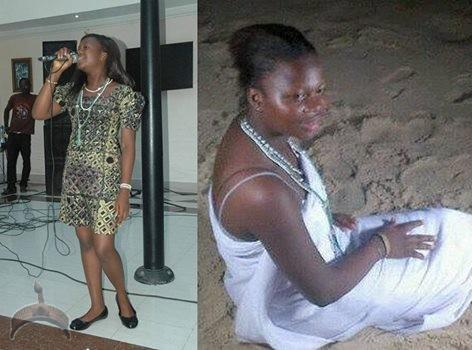 Iyalorisa Omitonade Ifawemimo