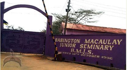 Lagos School Abduction-Kidnapper Demands N20m Per Student