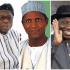 Obasanjo, Yar'dua ati Jonathan