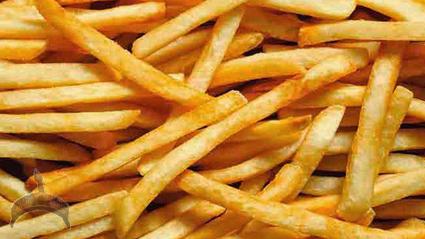 mcdonald chips