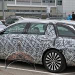 Mercedes E-Class Wagon3