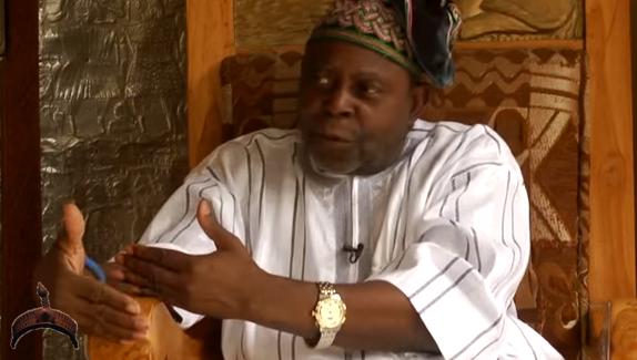 Oloye Yemi Elebuibon
