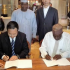 chinese firm mou sokoto