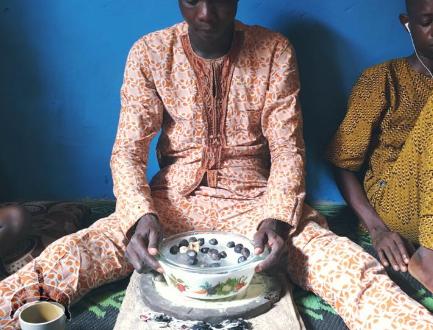 Babaawo Ifaseyi Alabi