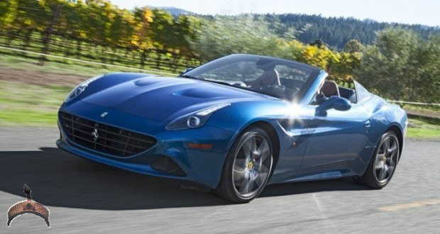5 Sexiest Supercar Convertibles of the Month.