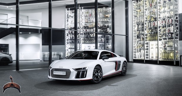R8 Selection 24h