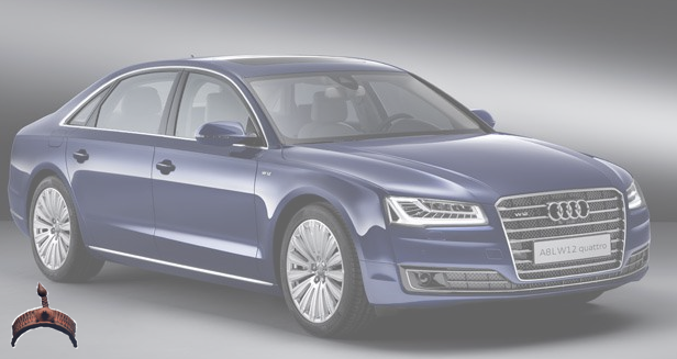Ultra Luxury A8