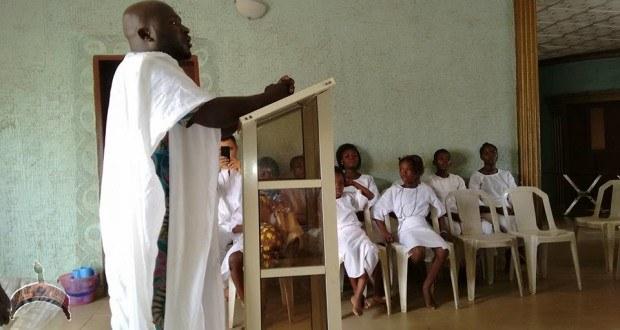 ifa sermon