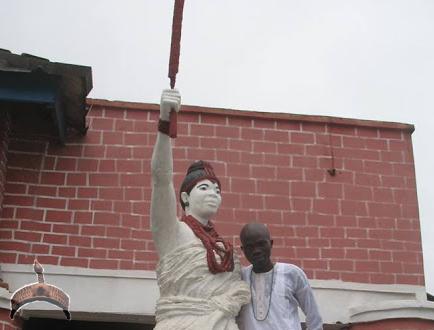 asa yoruba