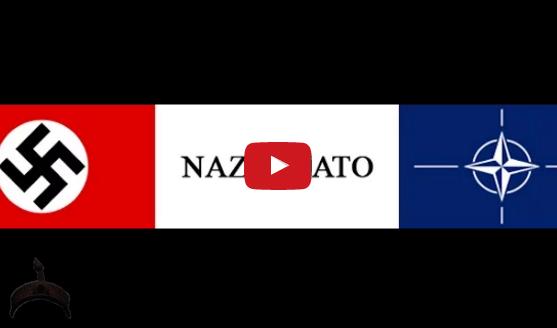 nazi nato