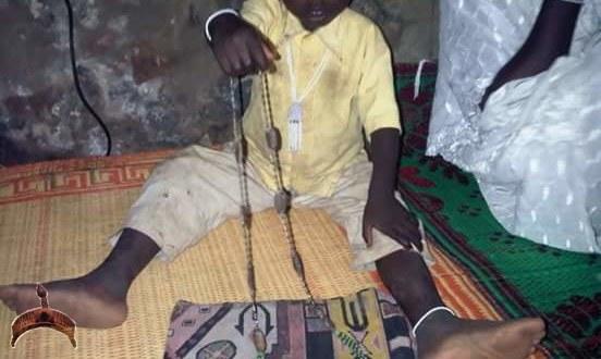 orumila celebration