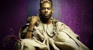 Adekunle-Gold-ft-Simi No-Forget