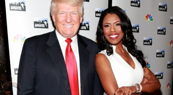 Trump names Nigerian American