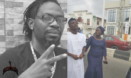 ojb burried