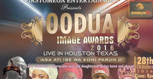 oodua image awards