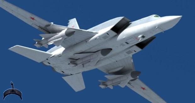 tupolev fighter