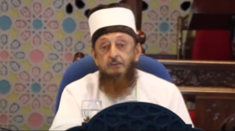 Sheikh Imran