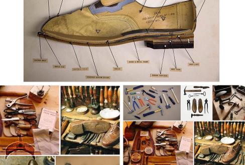 alibaba shoe maker