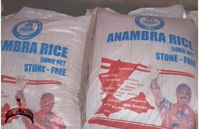 buy made in anambra rice