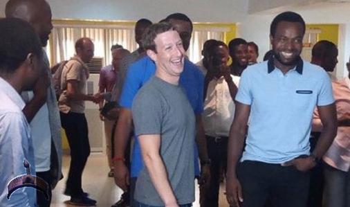 facebook founder