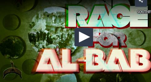 race for al bab