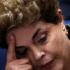 Brazilian President Rousseff
