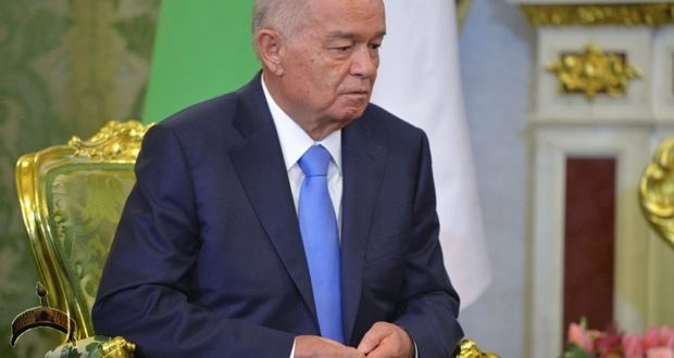 Uzbekistan President islam