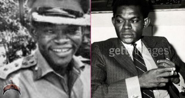 Brig-General Benjamin Adekunle