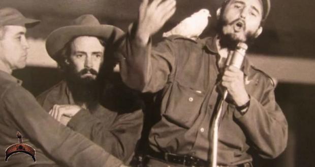 Fidel Castro 2