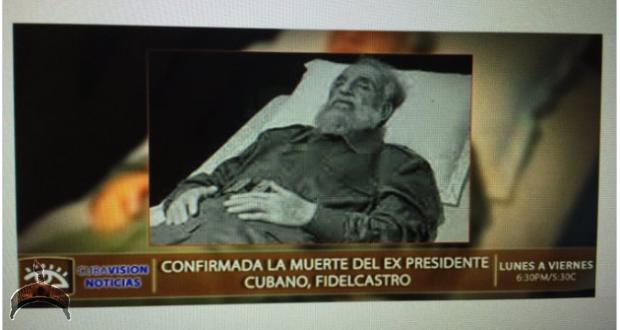Fidel Castro 3