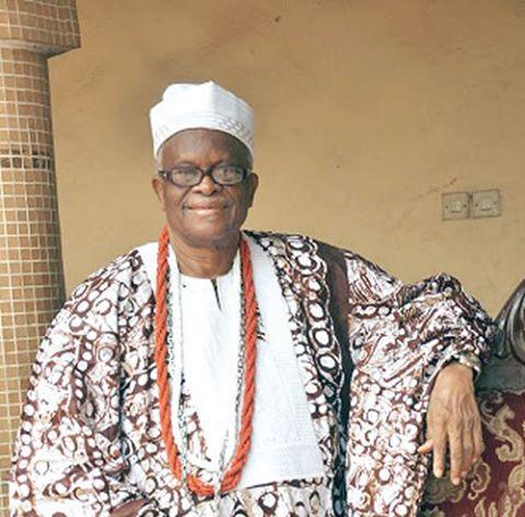 Olowu of Owu kingdom