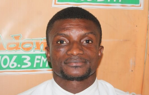 ghanian pastor