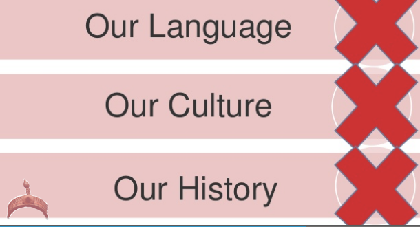 our culture history
