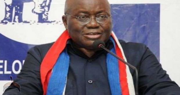 Nana Akufo Addo