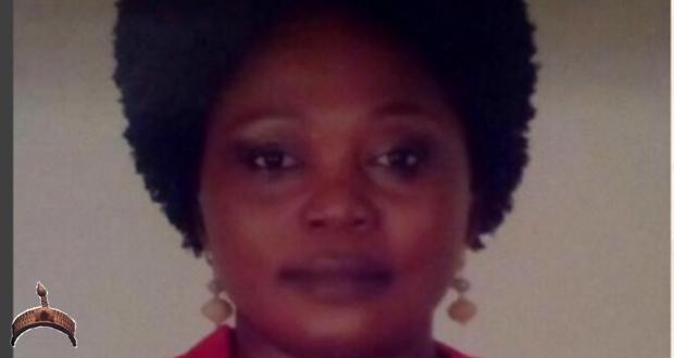 Nigerian journalist cries