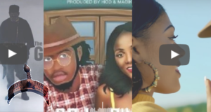 Top 5 Naija Hot Songs of the Month