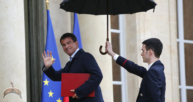 french pm