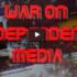 war on media