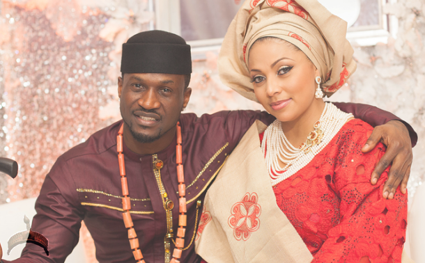 Yoruba culture in marriage
