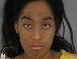 India Kirksey: Ohio woman who raped 4 year-old boy
