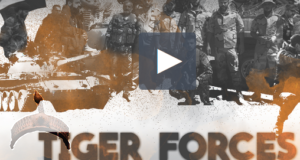 syria tiger forces