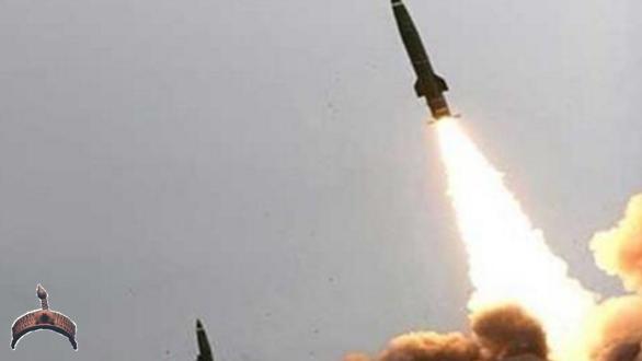 yemeni balistic missile