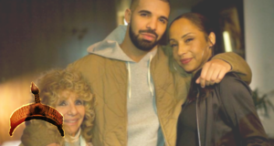 sade adu and drake in london