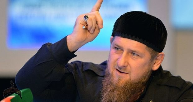 Kadyrov West Will Use Every Resource To Bring Russia To
