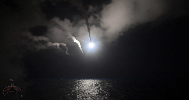 us agression in syria middle east