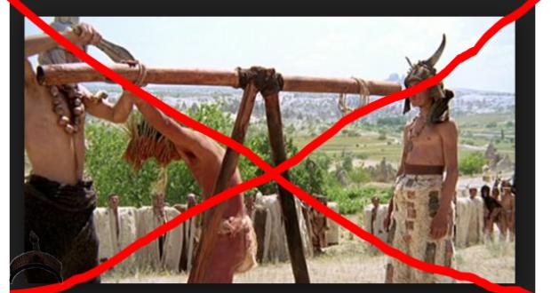 No-human sacrifice in yoruba religion
