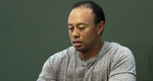 tiger woods _Naija Gist